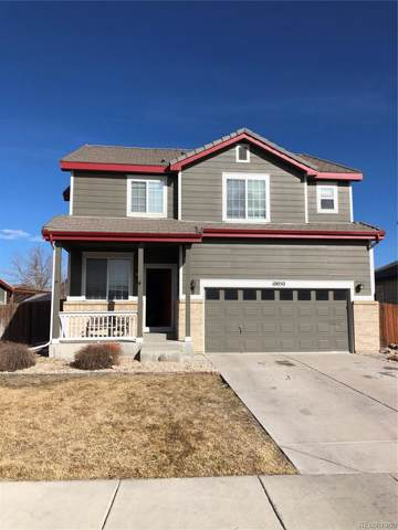 10050 Crystal Street, Commerce City, CO 80022 (#5422797) :: Real Estate Professionals