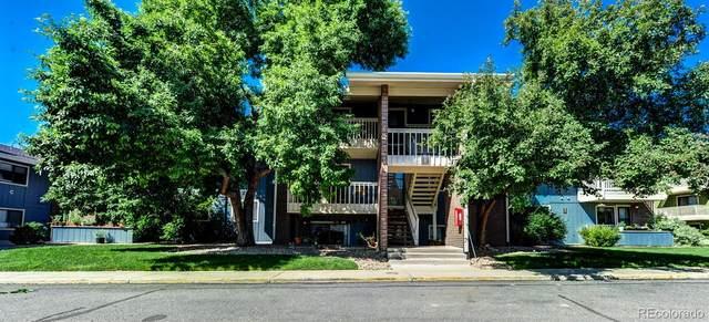2800 Kalmia Avenue C204, Boulder, CO 80301 (#5422806) :: Venterra Real Estate LLC