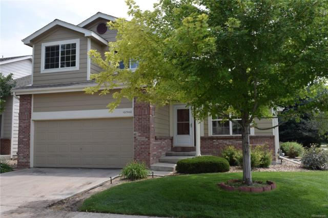 10540 Garfield Street, Thornton, CO 80233 (#5423008) :: Structure CO Group
