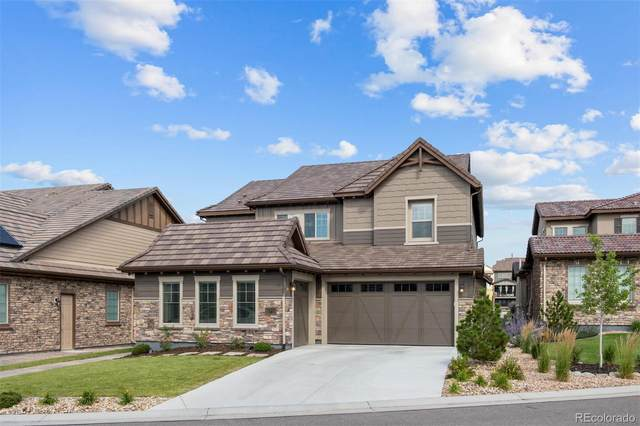 10720 Fairgrove Court, Highlands Ranch, CO 80126 (#5423165) :: Colorado Home Finder Realty