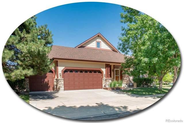 1888 S Lamar Court, Lakewood, CO 80232 (#5423622) :: Venterra Real Estate LLC