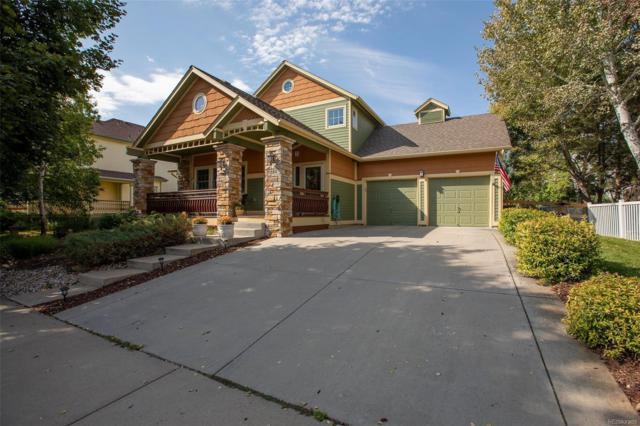 1350 Washburn Street, Erie, CO 80516 (#5423684) :: Wisdom Real Estate