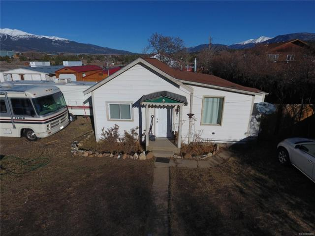 326 E Arkansas Street, Buena Vista, CO 81211 (#5423852) :: HomePopper