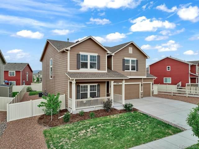 8791 Dry Needle Place, Colorado Springs, CO 80908 (#5423881) :: Stephanie Fryncko | Keller Williams Integrity