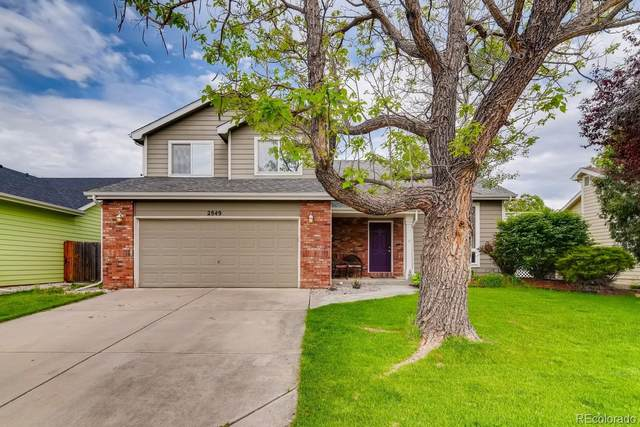 2849 Willow Creek Drive, Fort Collins, CO 80525 (#5424204) :: Mile High Luxury Real Estate