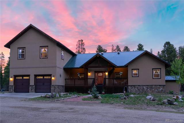 401 County Road 9, Leadville, CO 80461 (#5424724) :: Re/Max Structure