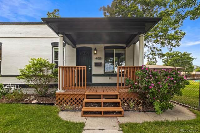 4011 Shoshone Street, Denver, CO 80211 (#5424733) :: Portenga Properties