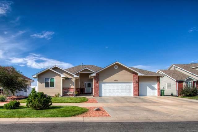 4504 W 30th Street, Greeley, CO 80634 (MLS #5424994) :: 8z Real Estate