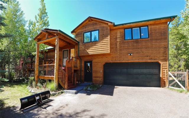 9370 Greening Drive, Conifer, CO 80433 (#5425056) :: The Gilbert Group