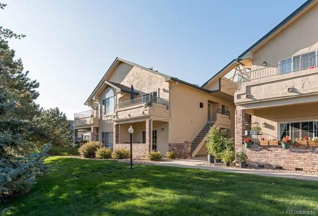 8707 E Dry Creek Road #1826, Centennial, CO 80112 (MLS #5426257) :: 8z Real Estate