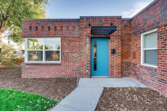 1531 Wabash Street, Denver, CO 80220 (MLS #5426469) :: Kittle Real Estate