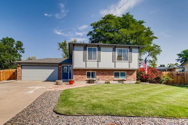 4921 E 112th Place, Thornton, CO 80233 (MLS #5426701) :: 8z Real Estate
