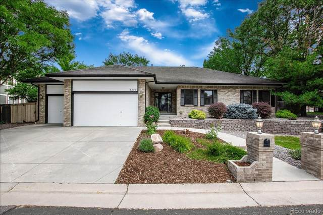 3250 Arbutus Street, Golden, CO 80401 (#5426816) :: You 1st Realty