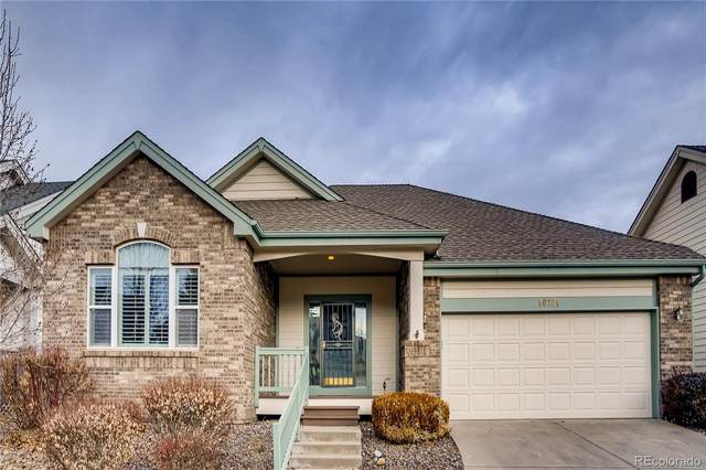 10731 Zuni Drive, Westminster, CO 80234 (#5426864) :: The Dixon Group