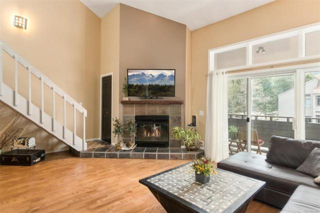 23547 Genesee Village Road F, Golden, CO 80401 (#5426906) :: Berkshire Hathaway Elevated Living Real Estate