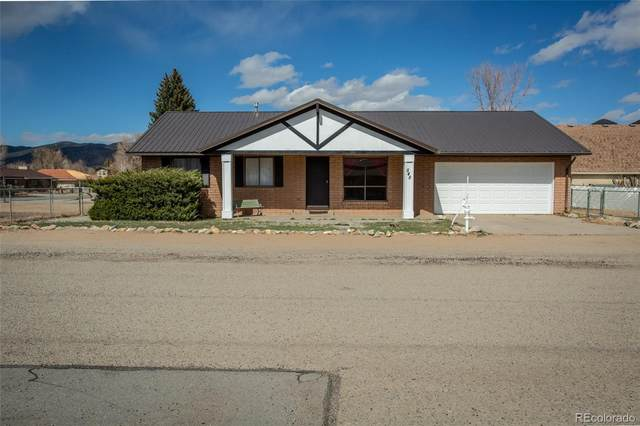540 W Fifteenth Street, Salida, CO 81201 (#5426944) :: The Peak Properties Group