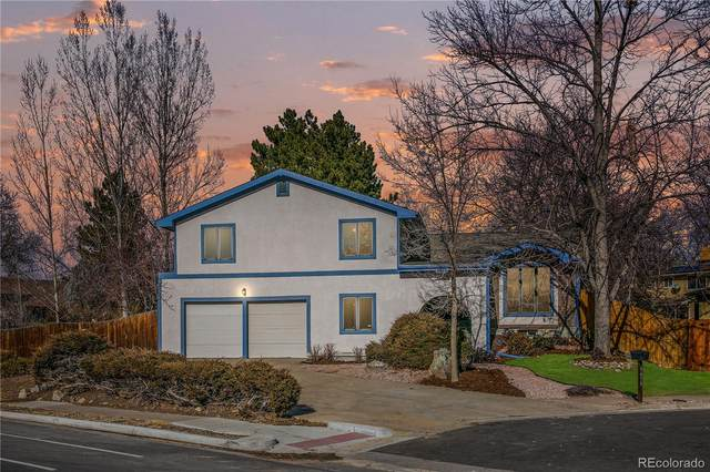 7479 N Pomona Drive, Arvada, CO 80003 (#5426972) :: The Harling Team @ HomeSmart