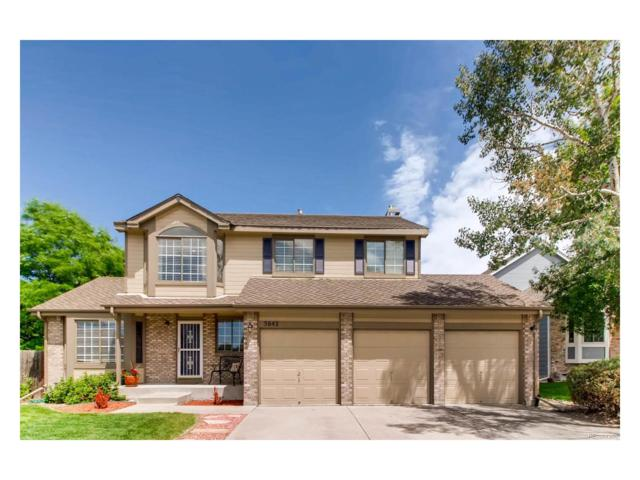 5642 Tabor Court, Arvada, CO 80002 (#5427064) :: The Peak Properties Group