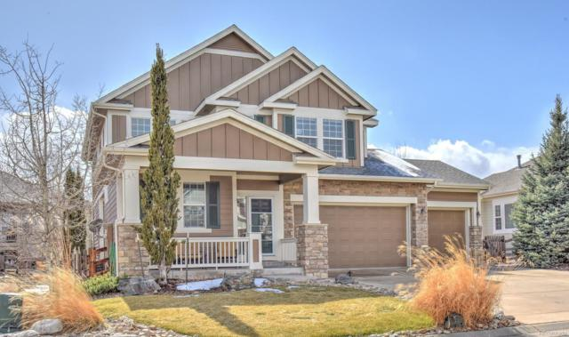 19412 W 57th Circle, Golden, CO 80403 (#5427527) :: Wisdom Real Estate