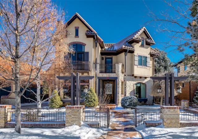 20 S Grape Street, Denver, CO 80246 (MLS #5427730) :: Bliss Realty Group