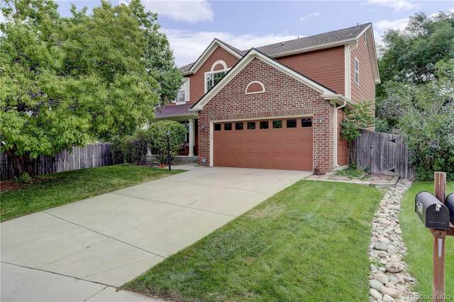 292 N Cherrywood Drive, Lafayette, CO 80026 (MLS #5427904) :: Kittle Real Estate