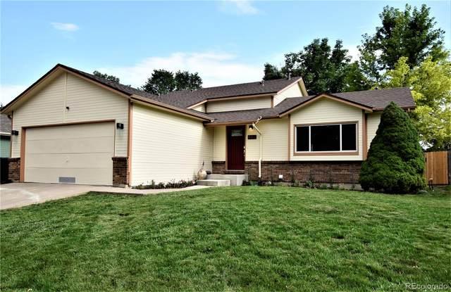 809 Holmes Place, Berthoud, CO 80513 (MLS #5428124) :: Keller Williams Realty