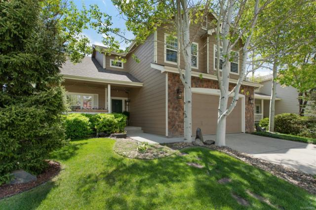 718 Clarendon Drive, Longmont, CO 80504 (MLS #5428293) :: 8z Real Estate