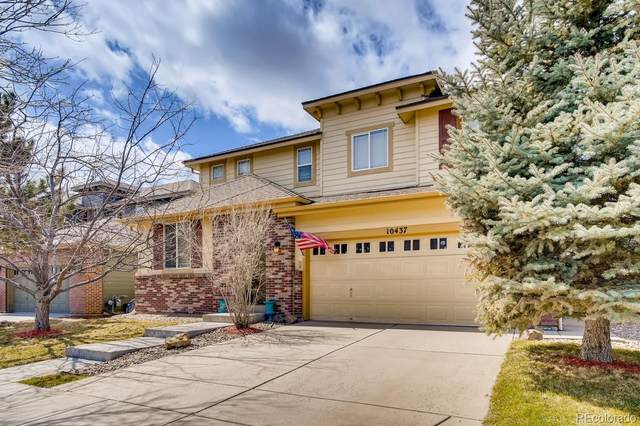 10437 Ouray Street, Commerce City, CO 80022 (#5428590) :: The Griffith Home Team