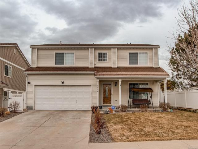 5014 Perth Court, Denver, CO 80249 (MLS #5428759) :: Kittle Real Estate