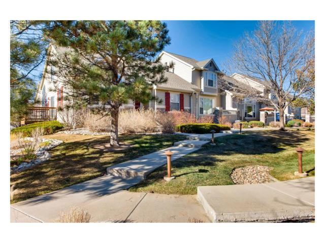 6339 Trailhead Road, Highlands Ranch, CO 80130 (#5428814) :: The Peak Properties Group