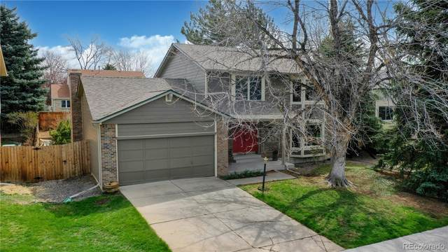 7614 S Emerson Circle, Centennial, CO 80122 (#5429136) :: The Artisan Group at Keller Williams Premier Realty