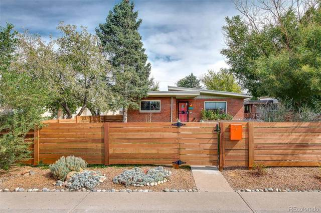 3318 N Ash Street, Denver, CO 80207 (MLS #5429270) :: 8z Real Estate