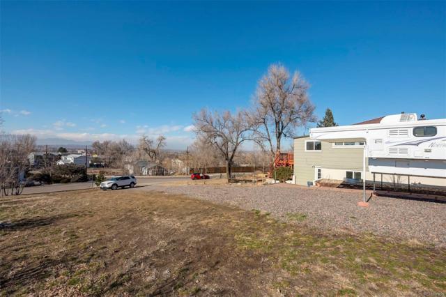 5396 Columbine Road, Denver, CO 80221 (#5429696) :: The Healey Group
