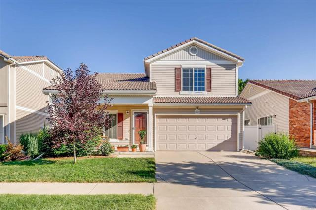 20487 Robins Drive, Denver, CO 80249 (#5430257) :: The DeGrood Team