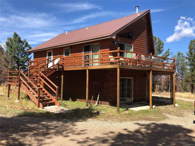 200 Duffy Lane, Fort Garland, CO 81133 (MLS #5430365) :: 8z Real Estate