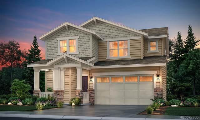 10952 Uvalda Street, Commerce City, CO 80022 (MLS #5430492) :: 8z Real Estate