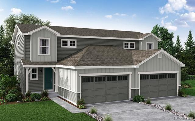 8924 Birch Run Lane, Parker, CO 80134 (MLS #5430950) :: 8z Real Estate