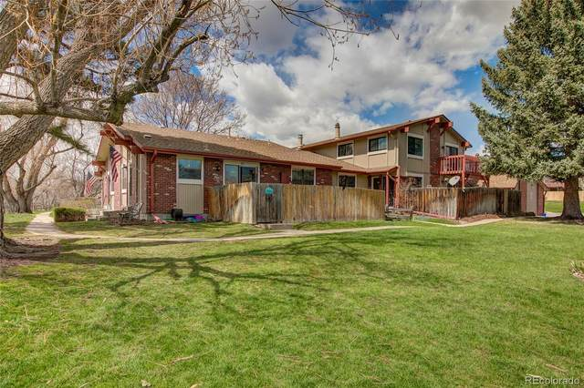 7190 W Portland Avenue, Littleton, CO 80128 (MLS #5431073) :: Find Colorado