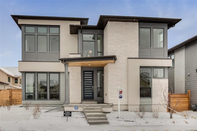6071 Chester Street, Denver, CO 80238 (#5431104) :: Wisdom Real Estate