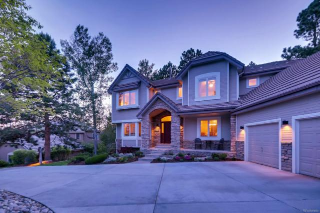 842 Swandyke Court, Castle Rock, CO 80108 (#5431315) :: The Heyl Group at Keller Williams