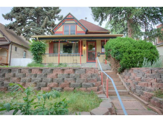 3047 Perry Street, Denver, CO 80212 (MLS #5431599) :: 8z Real Estate
