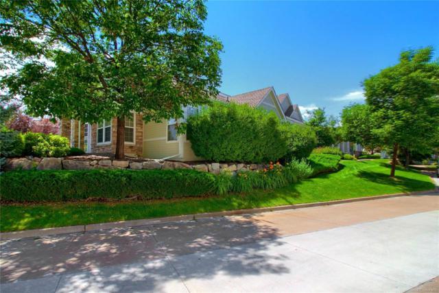 8300 Fairmount Drive C104, Denver, CO 80247 (#5431670) :: Wisdom Real Estate