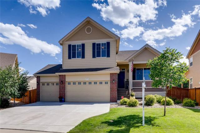 25592 E 2nd Place, Aurora, CO 80018 (#5431964) :: The Griffith Home Team