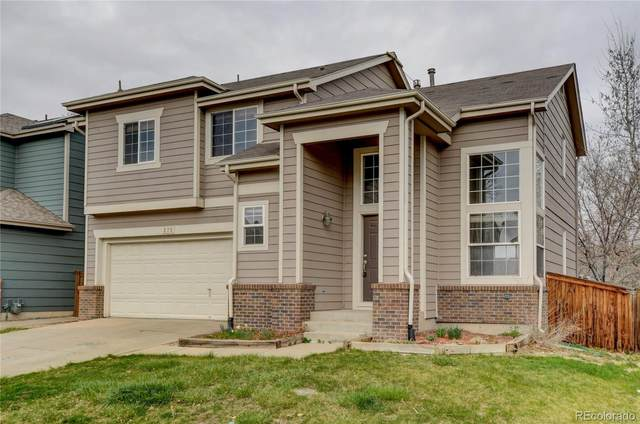 275 Willowick Circle, Highlands Ranch, CO 80129 (#5432175) :: Berkshire Hathaway HomeServices Innovative Real Estate