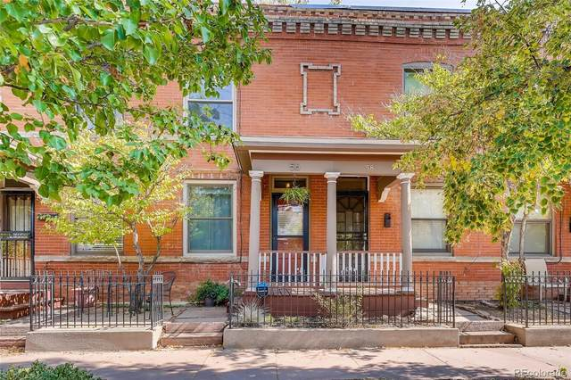 56 S Bannock Street, Denver, CO 80223 (#5432385) :: James Crocker Team
