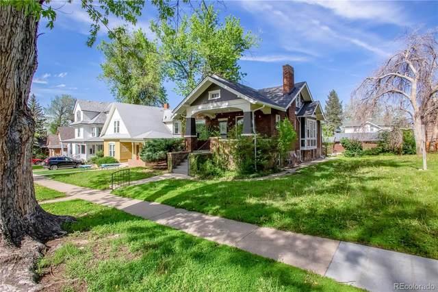 1024 11th Street, Boulder, CO 80302 (MLS #5432863) :: 8z Real Estate