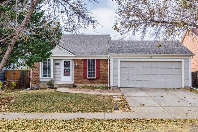 2877 S Fundy Street, Aurora, CO 80013 (#5433233) :: Keller Williams Action Realty LLC