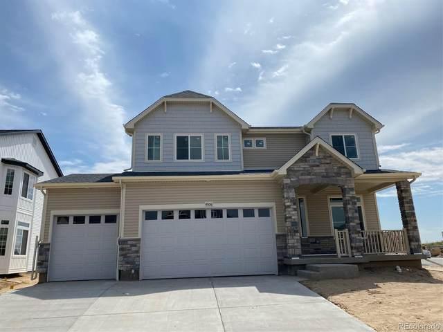 4506 Quatar Court, Aurora, CO 80019 (MLS #5433241) :: 8z Real Estate