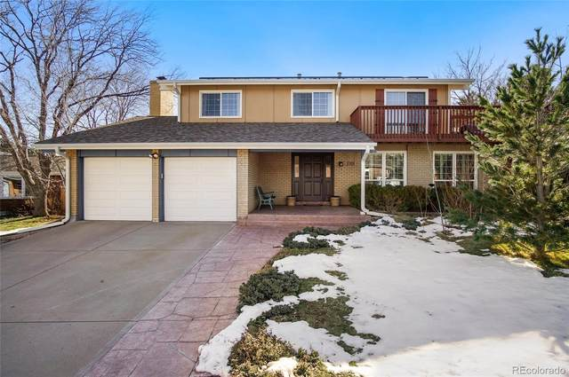 552 S Deframe Court, Lakewood, CO 80228 (#5433376) :: My Home Team