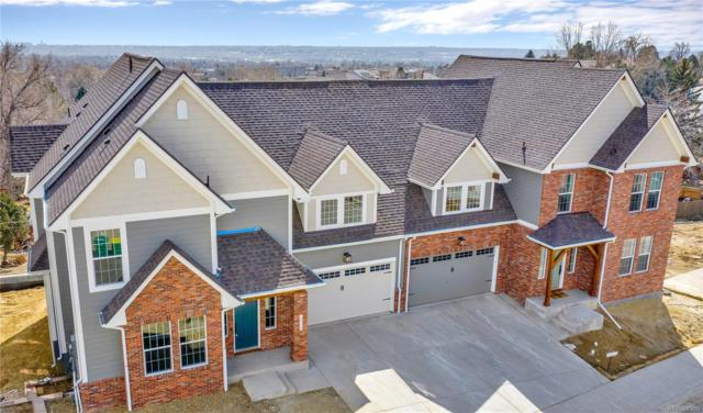 6868 Brentwood Court, Arvada, CO 80004 (#5433521) :: The Heyl Group at Keller Williams